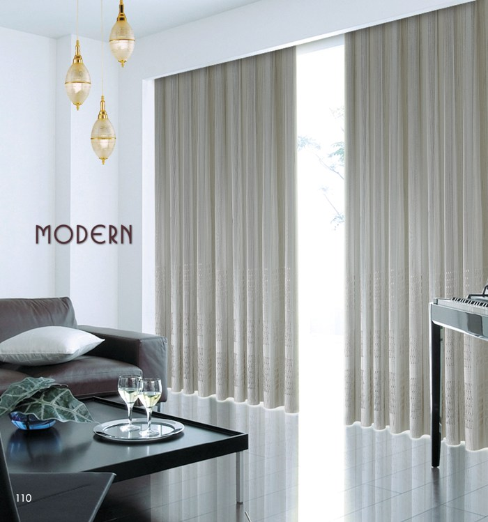 Flame Retardant Sheer Curtain Fabric(120035300)